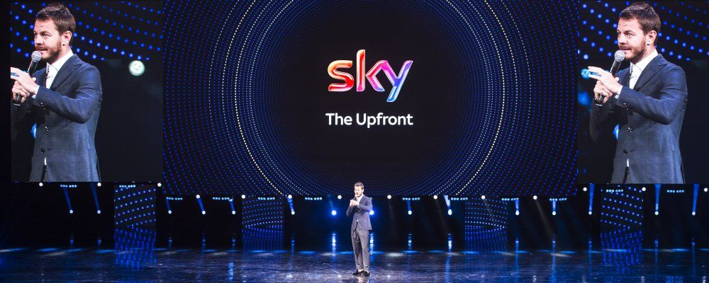 Da Gomorra a Django, Sky accelera sulle produzioni originali