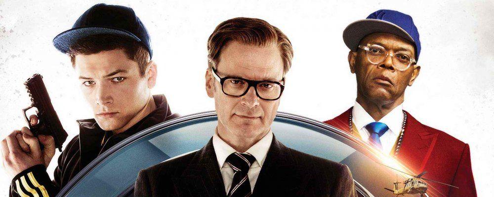 Kingsman - Secret Service, trama, cast e curiosità del film con Colin Firth