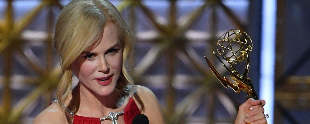 Emmy Awards 2017, successi per Sky con Big Little Lies, The Night Of, Veep e Westworld