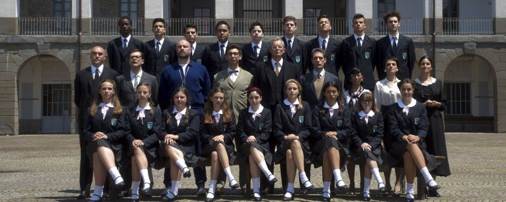 Il Collegio sta per tornare con la terza stagione, quando andrà in onda e lo spoiler sulla quarta