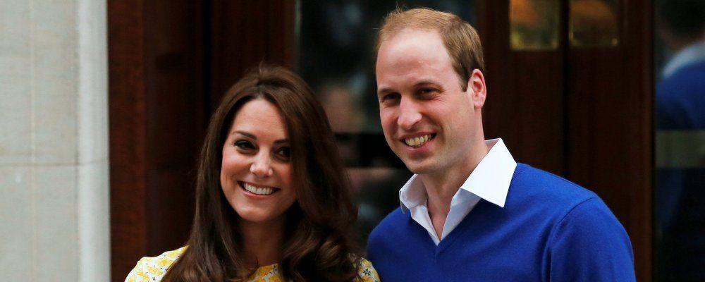 Kate Middleton è incinta, terzo figlio per la Duchessa di Cambridge e William d'Inghilterra