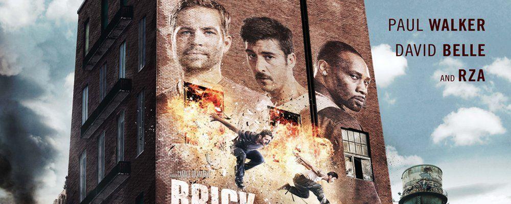 Brick Mansions: trama, cast e trailer del film con Paul Walker