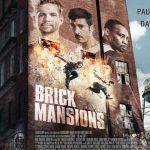Brick Mansions: trama, cast e trailer del film con Paul Walker