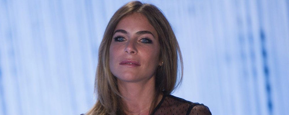 Verissimo, Eleonora Pedron su Max Biaggi 'E' il padre dei miei bambini'