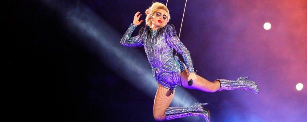 Lady Gaga e Christian Carino inseparabili: è vero amore