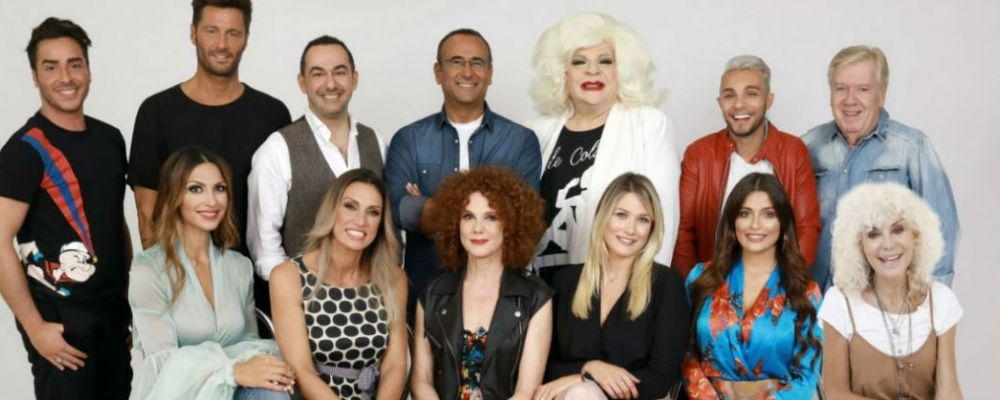 Tale e Quale Show, seconda puntata: Donatella Rettore sarà Patty Pravo