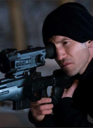 The Punisher, le foto della serie Marvel-Netflix