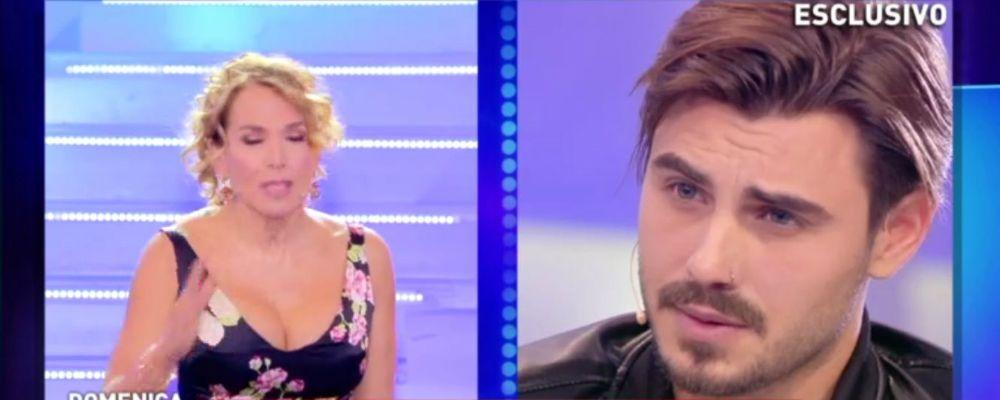 Grande Fratello Vip 2, Francesco Monte attacca: 'Ignazio Moser non è un uomo'
