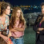 Ascolti tv, Sirene chiude con 4,2 milioni di telespettatori