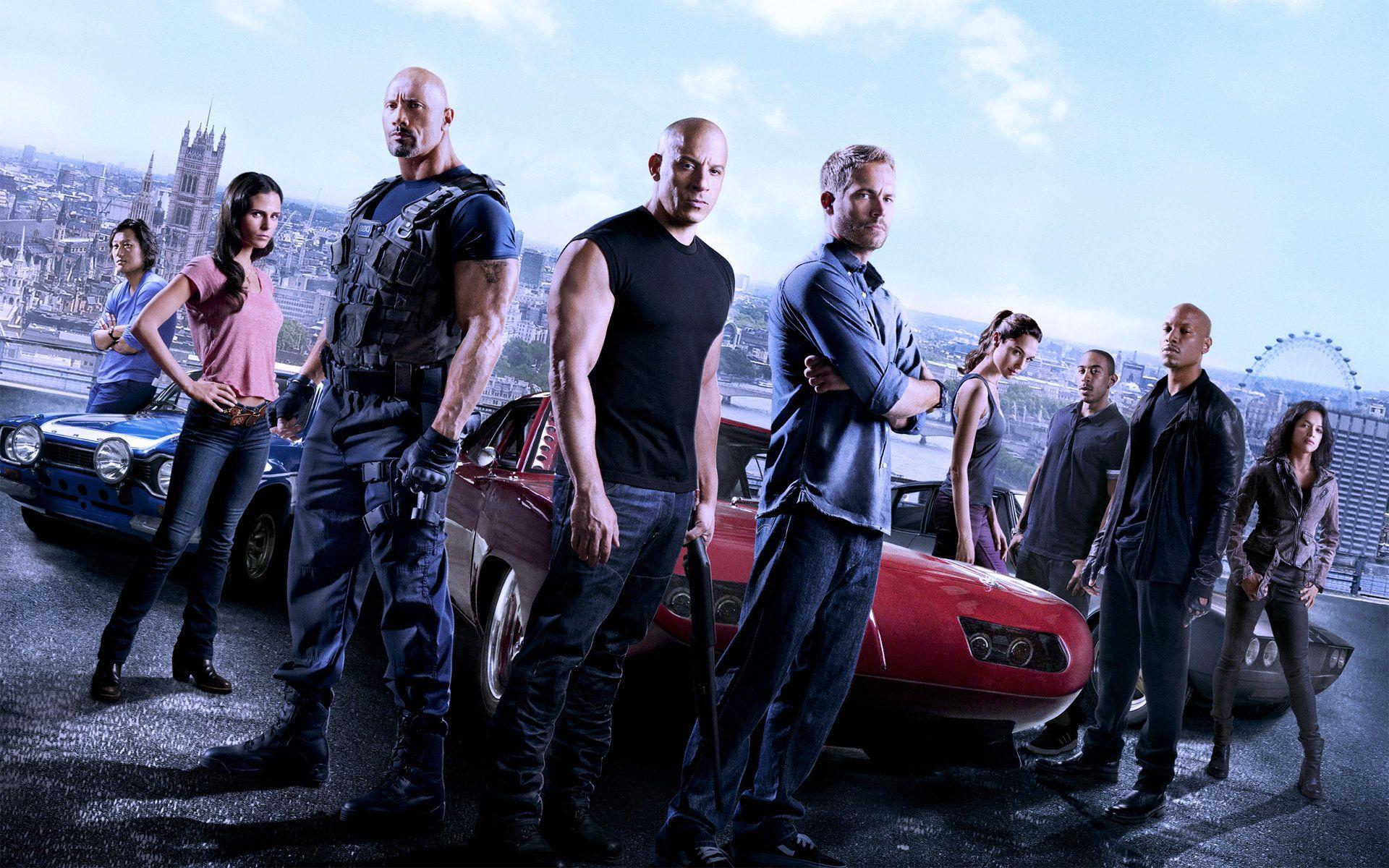 Fast and Furious 7: trama, cast e curiosità sul film d'addio a Paul Walker  – Tvzap