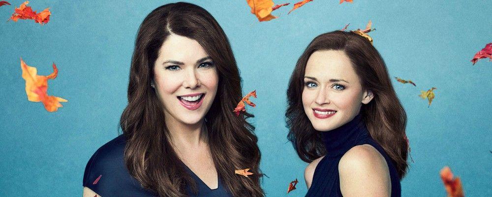 Una mamma per amica, Netflix disponibile per una nuova stagione di Gilmore Girls