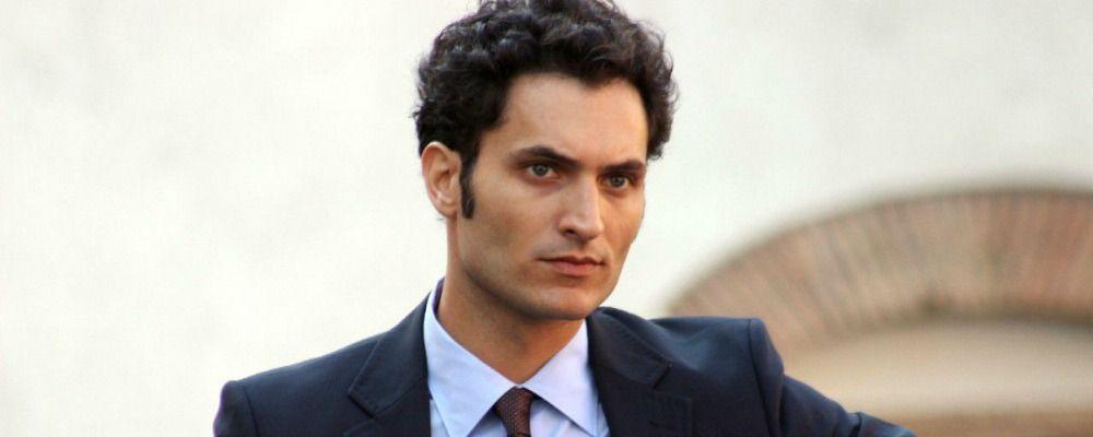 Alessandro Tersigni, l'ex del Grande Fratello è diventato papà