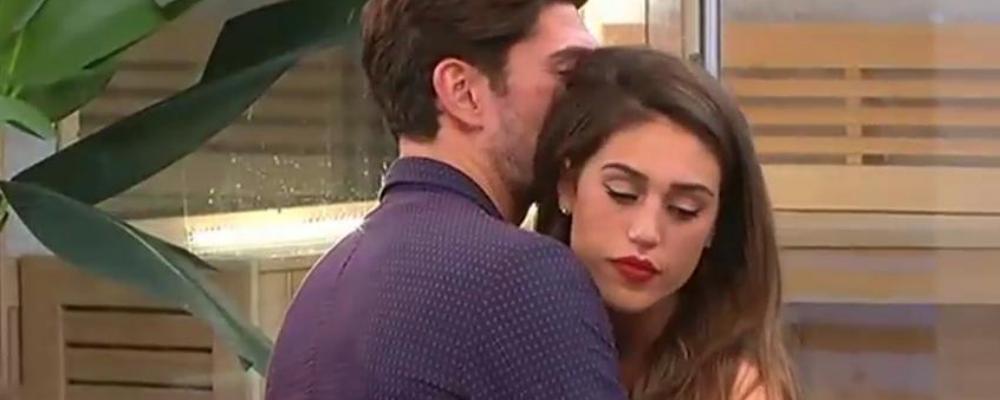 Grande Fratello Vip 2, puntata 8: in nomination Aida, Corinne e Raffaello