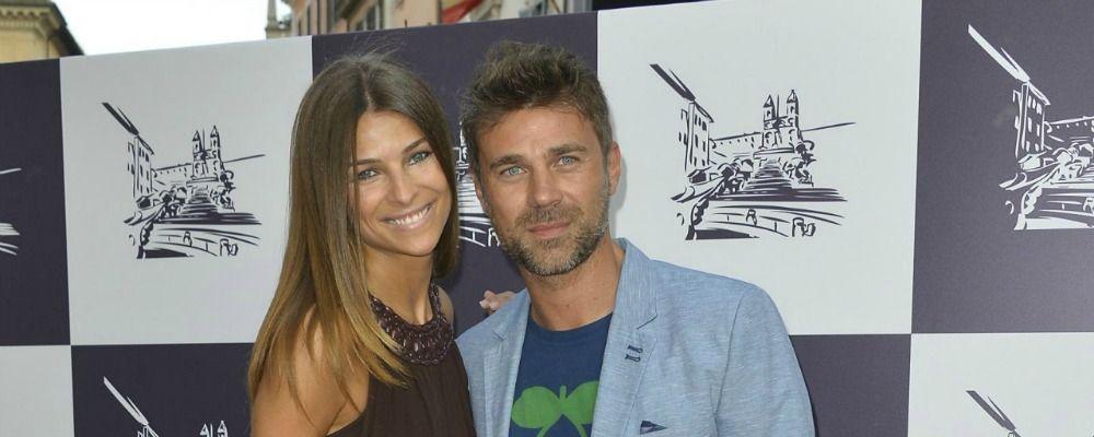 Cristina Chiabotto sulla fine della storia con Fabio Fulco: 'Mi ha ferita'