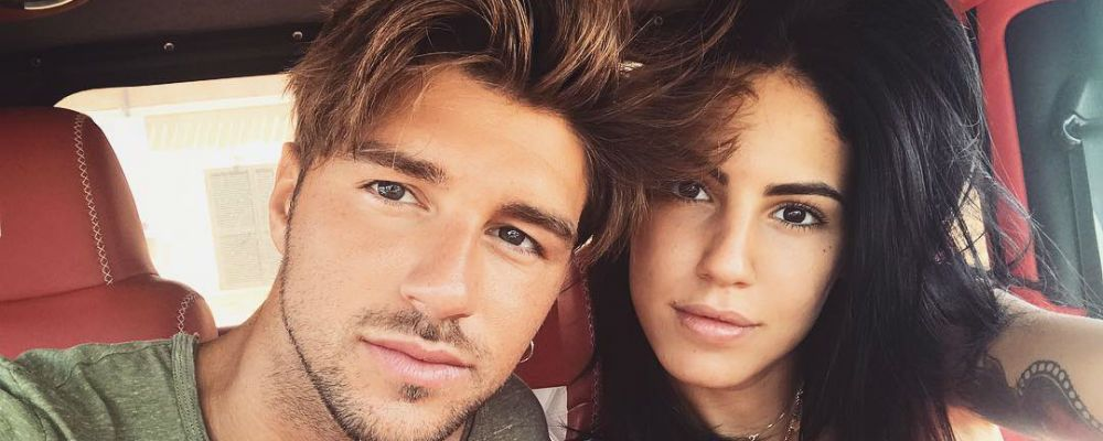 Giulia De Lellis e Andrea Damante insieme in un video: lei è un 'peso'