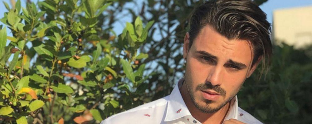 Grande Fratello Vip 2, spunta una presunta ex di Francesco Monte: 'Racconterò tutta la verità'