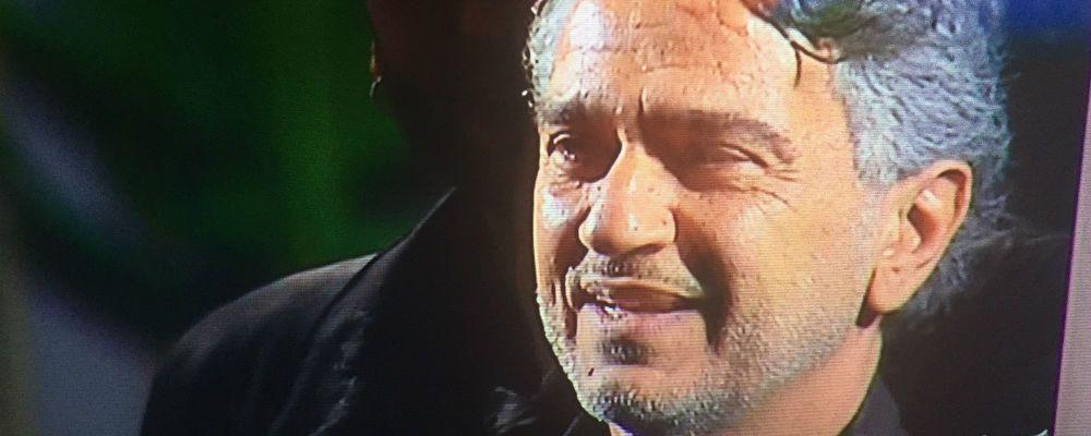 """Grande Fratello Vip 2, settima puntata, Jeremias Rodriguez: """"Mi sono perso"""""""