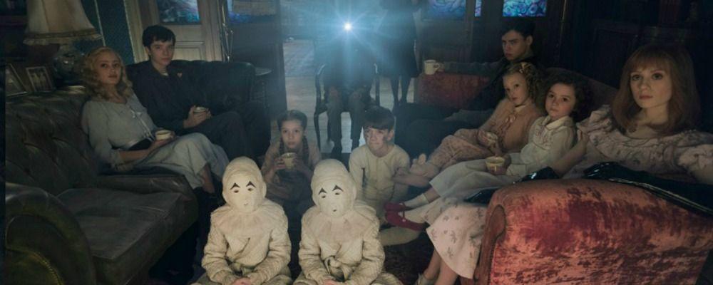 Halloween, la programmazione speciale in tv