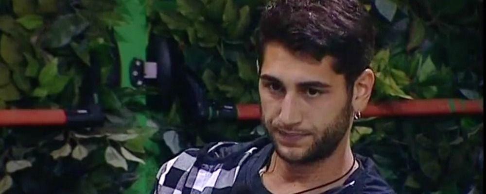 Jeremias Rodriguez: 'Sara Battisti mi ha lasciato'