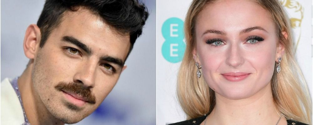 Game of Thrones, Sophie Turner sposa Joe Jonas