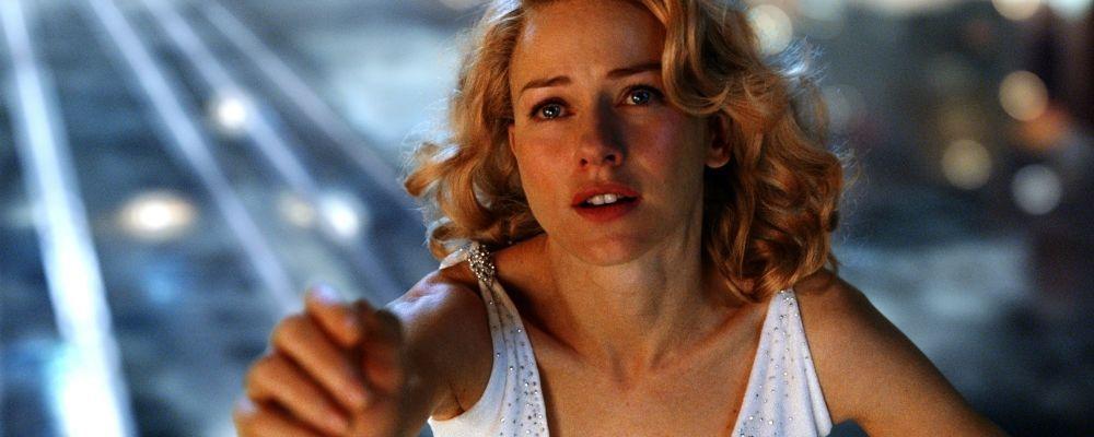 King Kong, trailer trama e cast del film con Jack Black e Naomi Watts