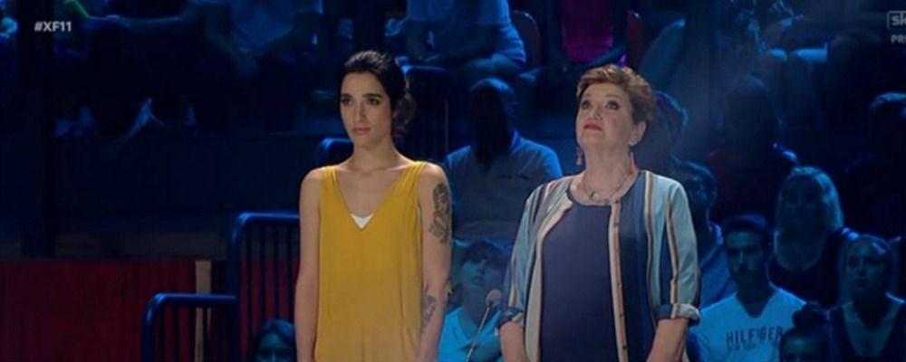 X Factor 2017, seconda puntata di Bootcamp: le scelte di Mara Maionchi e Levante