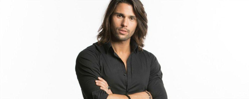 Luca Onestini, chi è il concorrente del Grande Fratello Vip