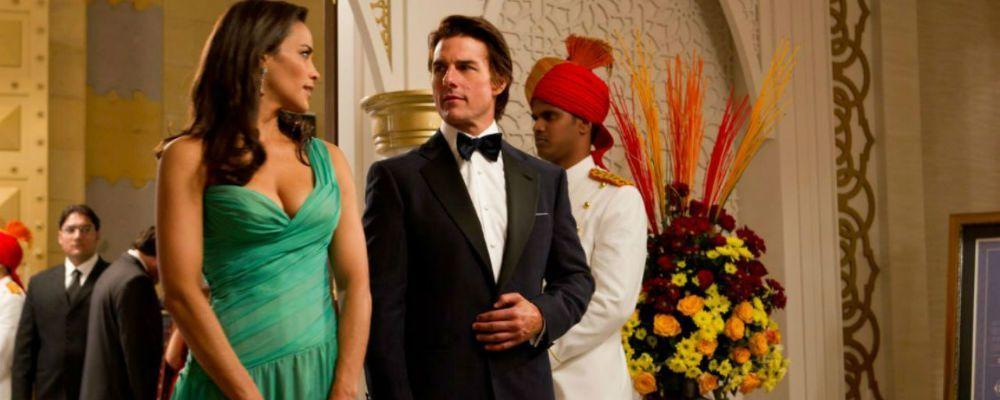 Mission: Impossible - Protocollo fantasma: trama, cast e curiosità del film con Tom Cruise