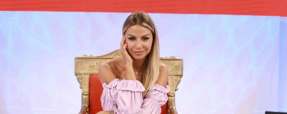 Uomini e donne, Sabrina Ghio: 'Ecco perché ho scelto Nicolò Raniolo'