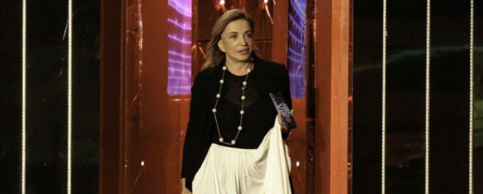 Grande Fratello Vip 2, Simona Izzo: 'Ho scelto di farmi odiare da tutti'