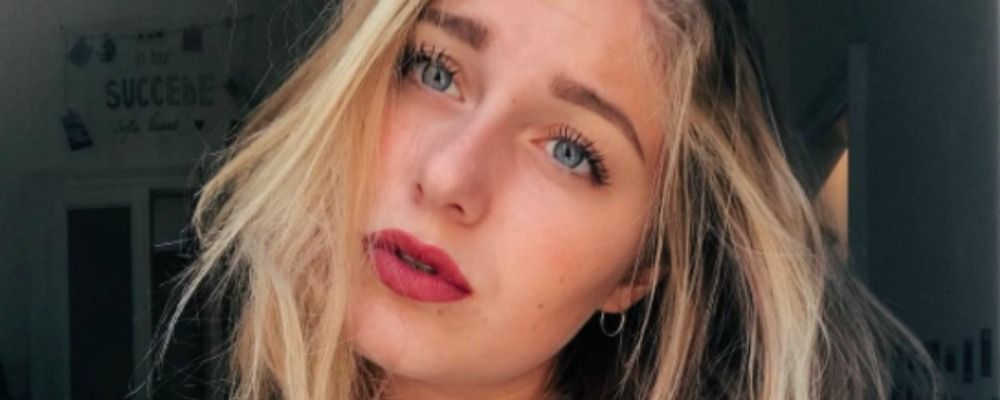 """#senzafiltri, Sofia Viscardi: """"IL mio canale YouTube ora è Venti, l'attenzione da me passa al contenuto"""""""