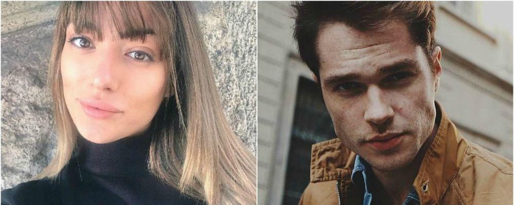 Grande Fratello Vip 2, Soleil Sorgè e Marco Cartasegna fuga d'amore a Madrid