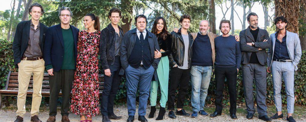Ascolti tv: Sotto Copertura sfiora i 5 milioni di telespettatori, Grande Fratello Vip 2 vince per share