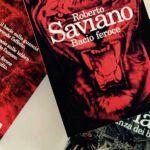 Roberto Saviano, con Bacio feroce il nuovo libro seguito de La paranza dei bambini
