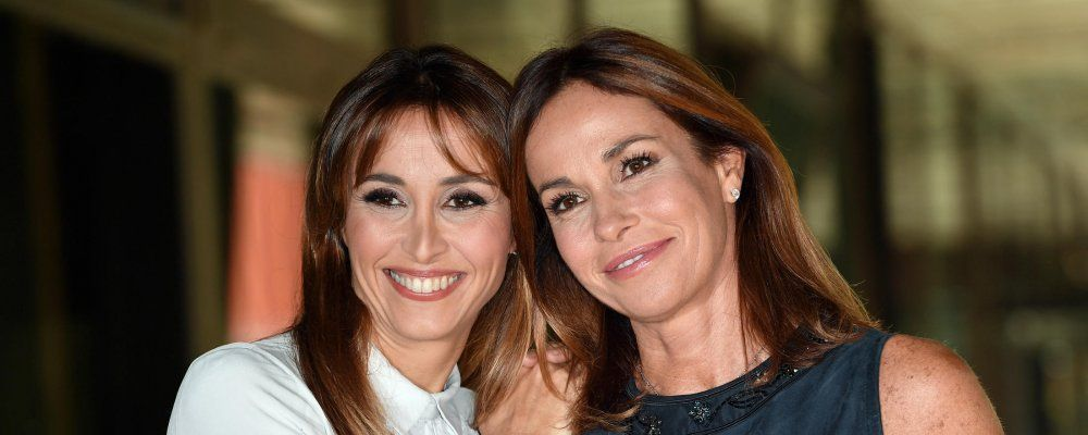 Domenica In con le sorelle Parodi: Carla Fracci e Christian De Sica per la prima puntata