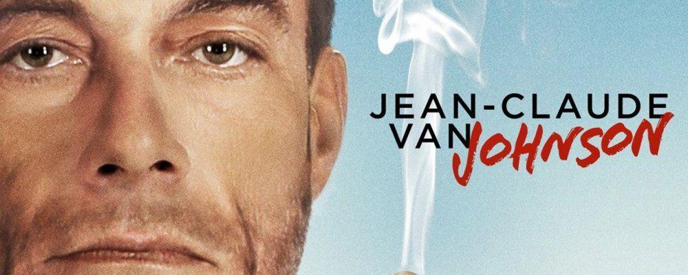 Jean Claude Van Johnson, esce il 15 dicembre la serie con Van Damme: il trailer