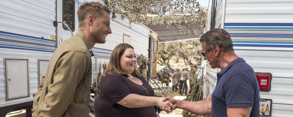 """This is Us 2, torna la serie """"neorealista"""" dopo i premi Emmy e il trionfo in Usa"""