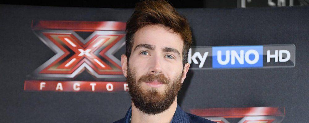 X Factor 11, chi è il vincitore Lorenzo Licitra