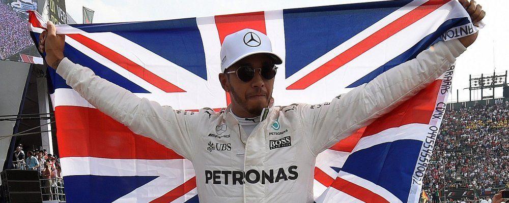 Ascolti tv, serata nel segno della Formula 1