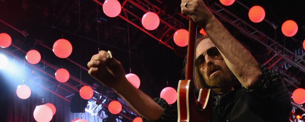 Tom Petty: è morto per un attacco di cuore la voce degli Heartbreakers