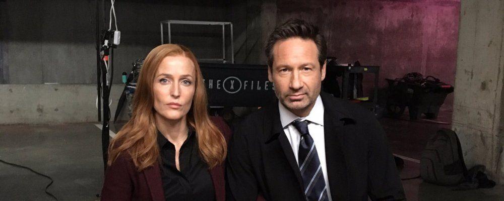 X-Files, presentata la nuova stagione con il trailer dell'invasione