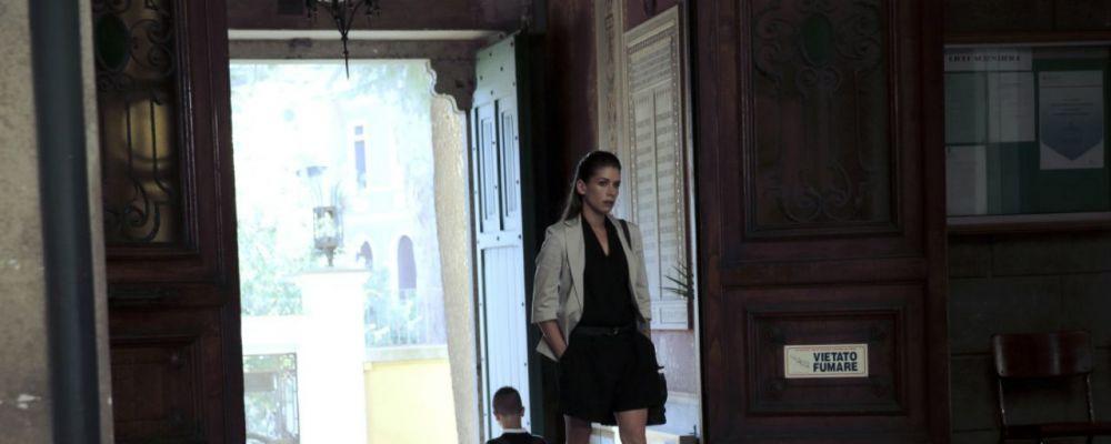 Rosy Abate La serie, lo spoiler di Maria De Filippi e le anticipazioni quarta puntata del 3 dicembre