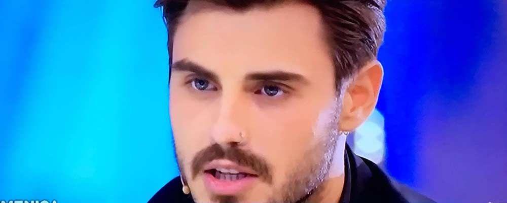 """Grande Fratello Vip, Francesco Monte: """"Sono ancora innamorato, ma non potrei perdonarla"""""""