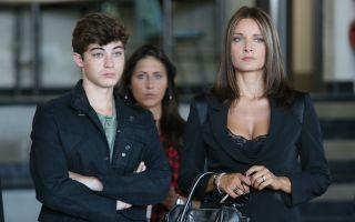 Scomparsa, da Vanessa Incontrada a Giuseppe Zeno nella nuova fiction di Rai1