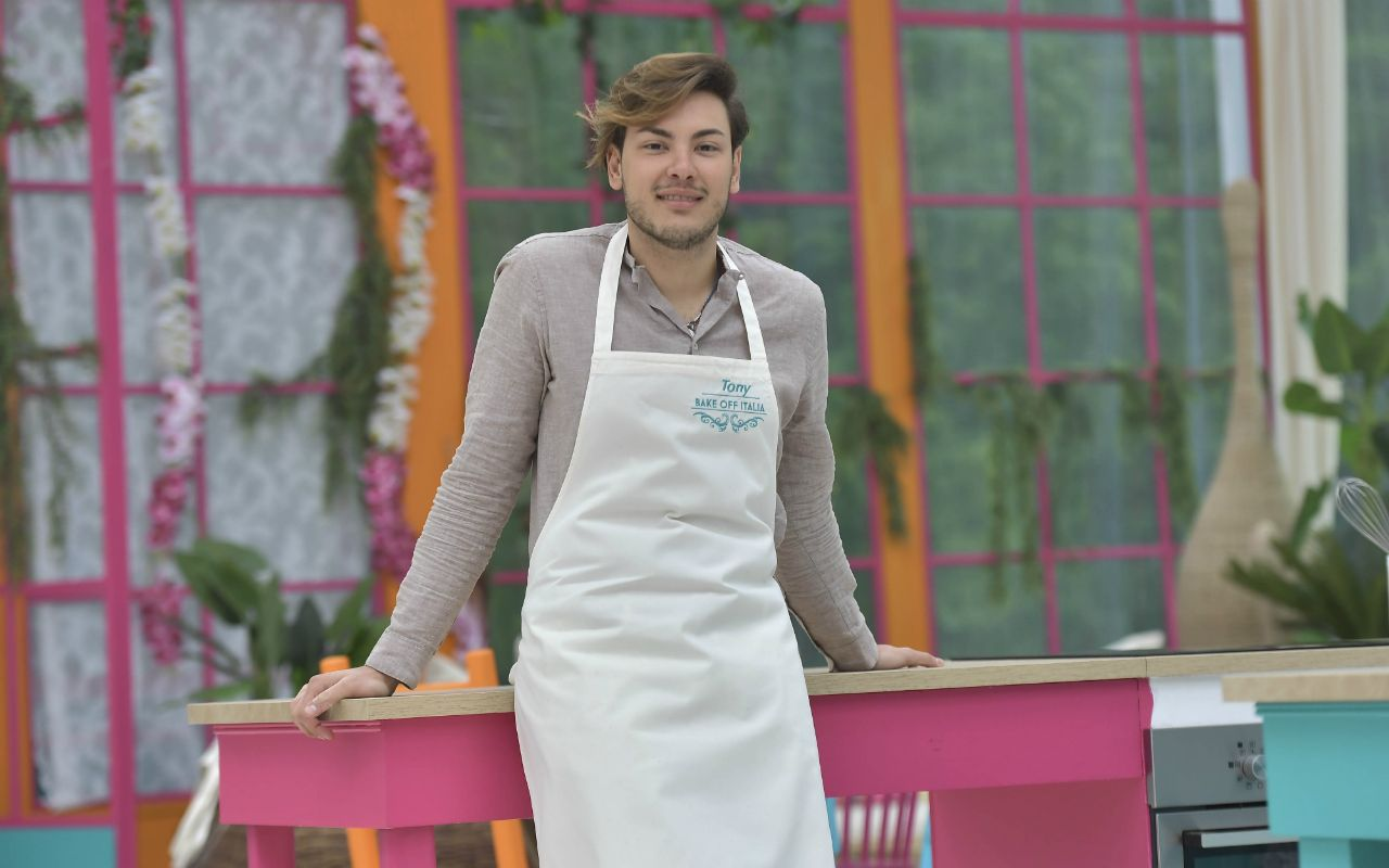 Real Time_Bake off Italia 5_Tony_
