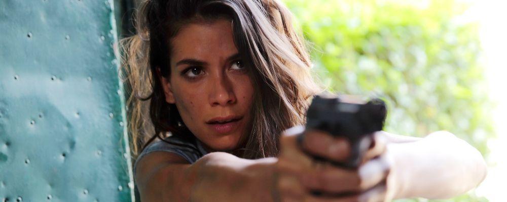 Ascolti tv, dati Auditel mercoledì 18 settembre: l'esordio di Rosy Abate 2 batte A casa tutti bene di Muccino