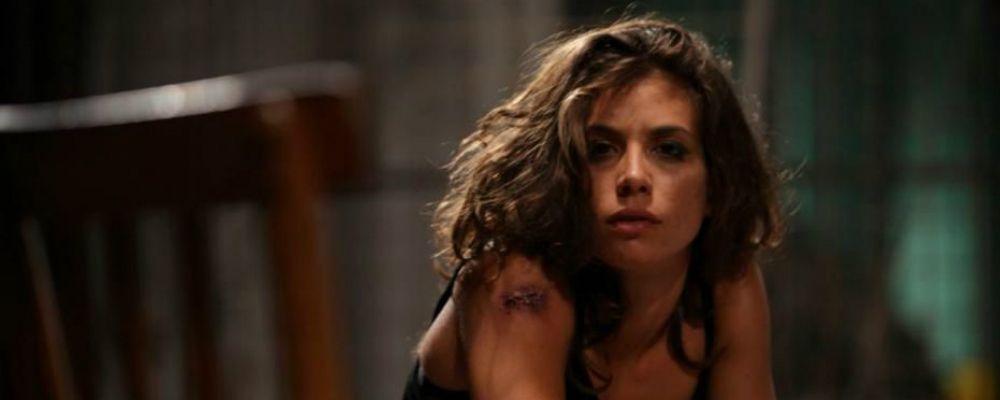 Chi è Giulia Michelini: 'I fan non sanno nulla di me, mi chiamano Rosy Abate'