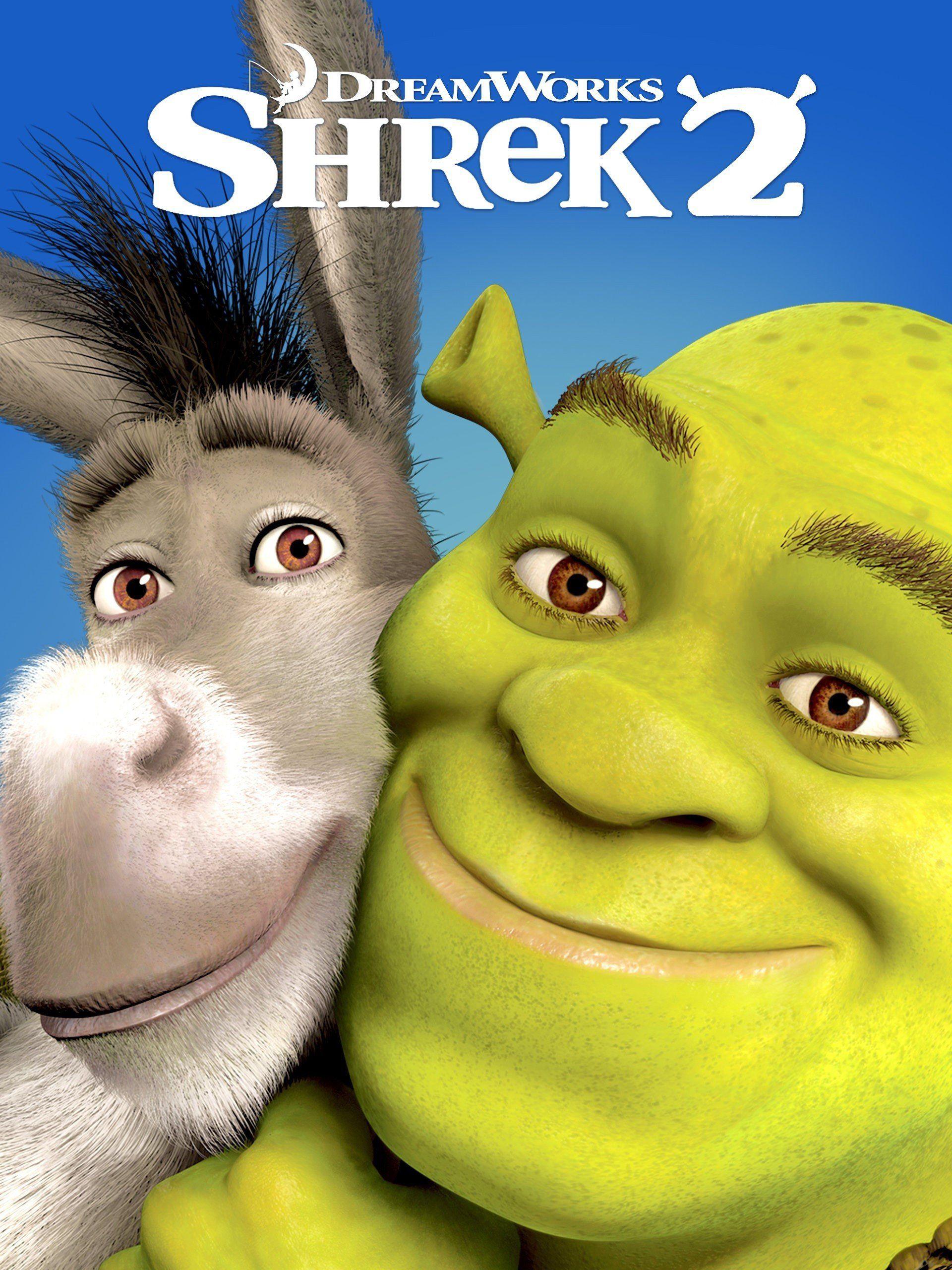 Shrek cast trama e curiosità sul secondo capitolo dell orco