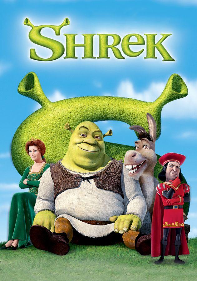 Shrek quando un orco a salvare la principessa trama e - Anne de shrek ...