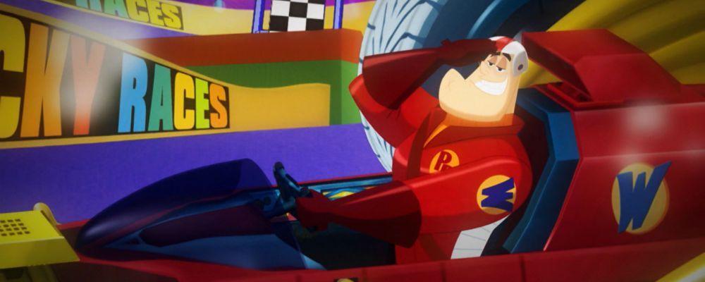 Wacky Races, su Boomerang torna il reboot della serie cult di Hanna - Barbera